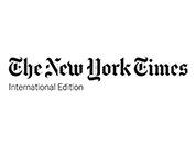 New York Times Op-Ed