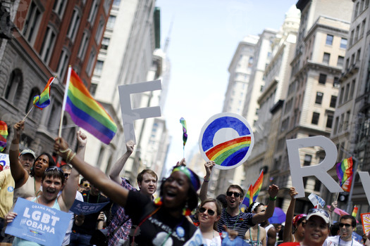 lgbt social movements essay