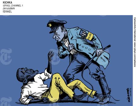 International Political Cartoons Rambler Times